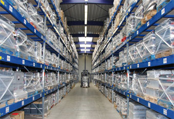 Consumables Spare Parts