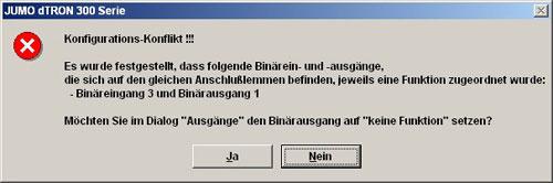 JUMO FAQ zum Kompaktregler JUMO dTRON 304/308/316